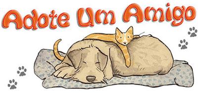 frase-adote-um-amigo-e-cachorro-dormindo-com-gato