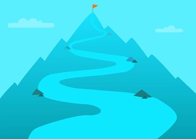 montanha-com-bandeira-no-topo